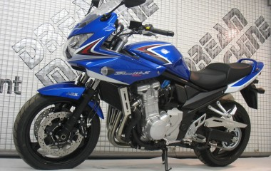 Suzuki 1250 Faired Bandit