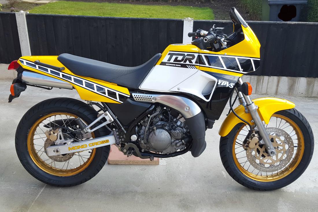 Dream Machine Motorcycles Paintwork Galleries | ...