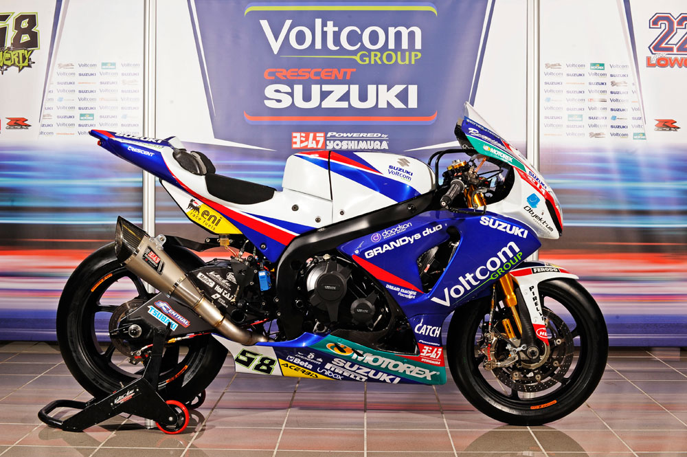 Motorcycle Racing Paintwork History | Dream Machine ... Race Bike Photos 2013